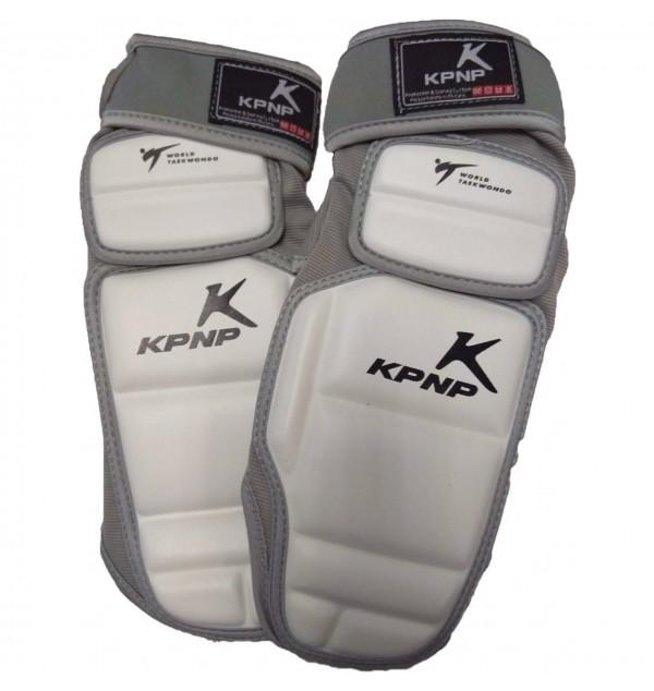 KPNP Taekwondo E-foot Protector
